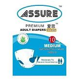 Assure Premium Adult Diaper