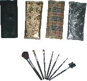 Make up Brush Set (7pcs)