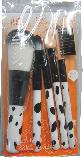 Make up Brush Set (5pcs)