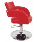 A018B Salon Chair